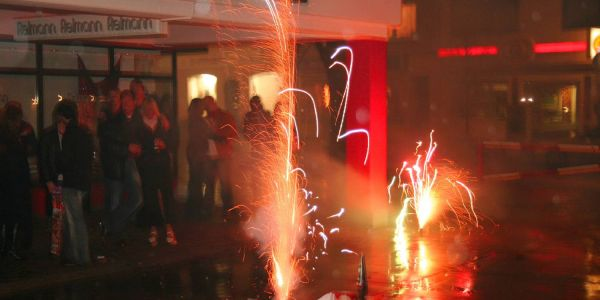 Silvester In Harburg: Die Besten Last Minute Party-tipps - Harburg ... Last Minute Tipps Silvester Party