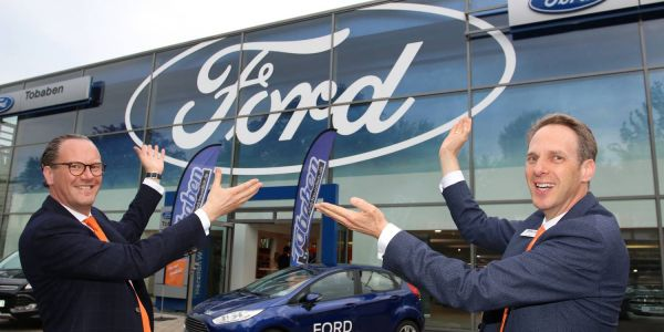 Ford Tobaben